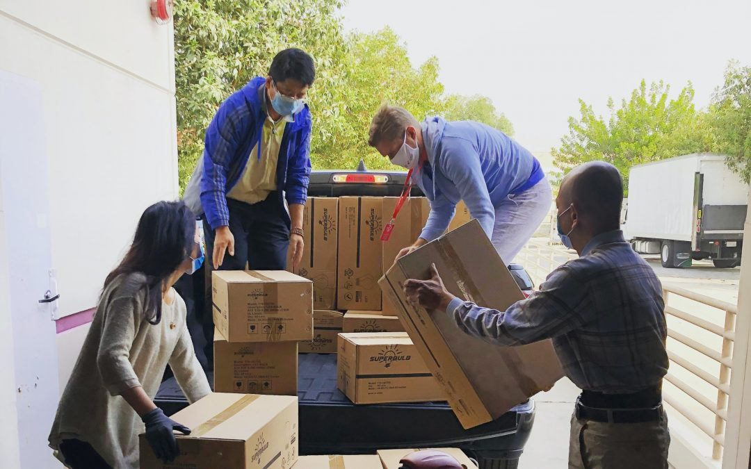 5 Tips for Moving During Covid-19
